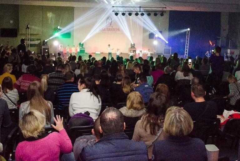 Новорічний концерт