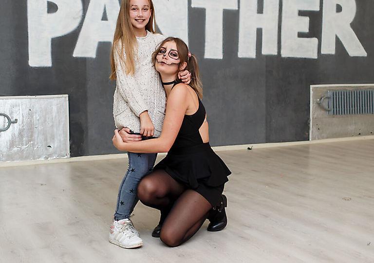 Танці для дітей