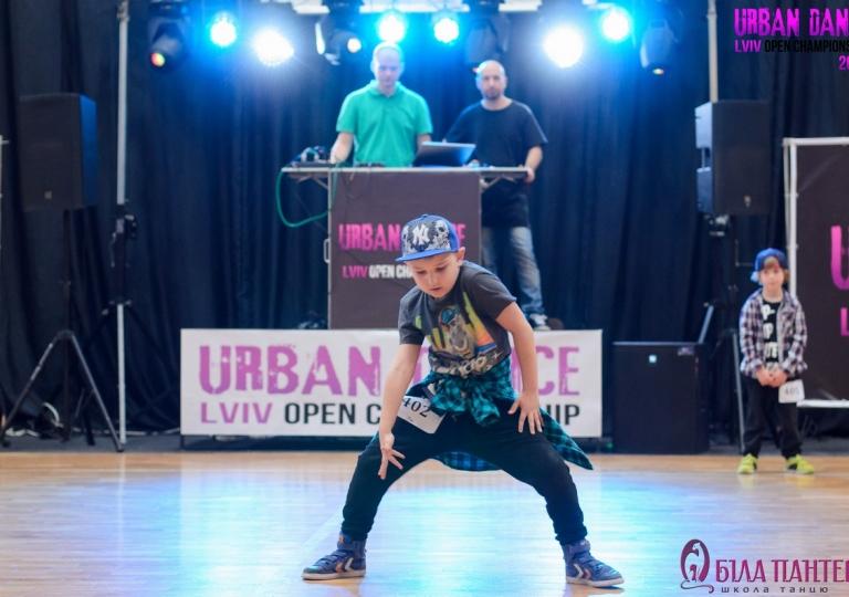 Urban Dance 2016