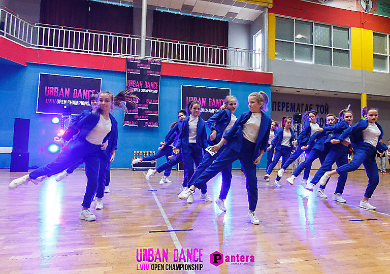 Urban dance 2019 street day