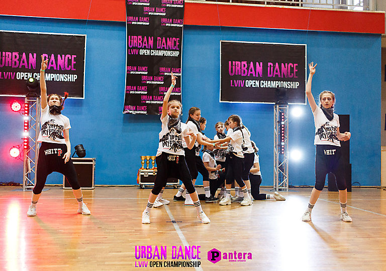 Urban dance 2019 street day
