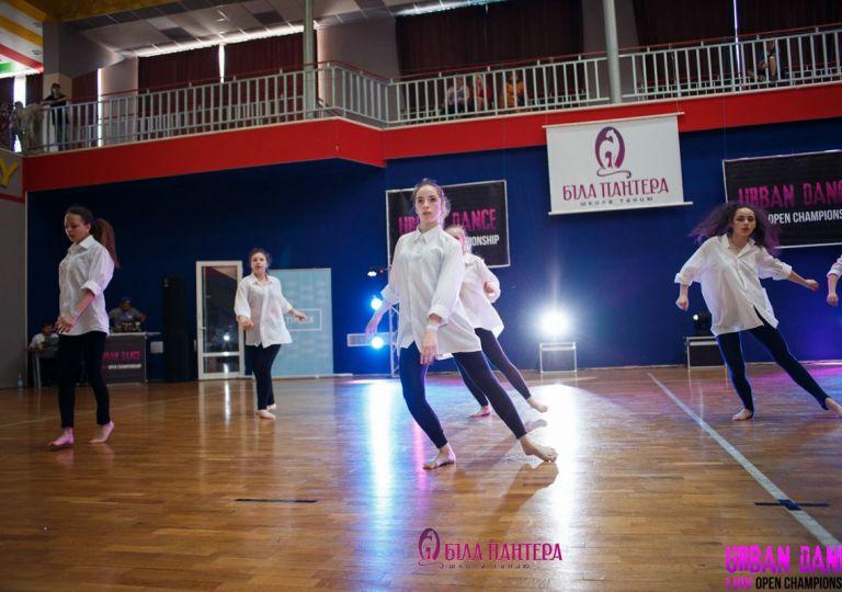 URBAN DANCE CHAMPIONSHIP 2017