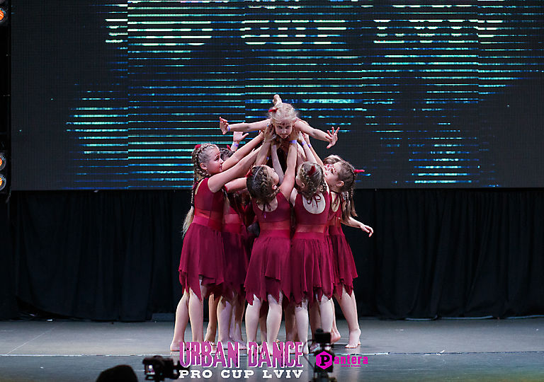 Urban Dance Pro Cup 2019